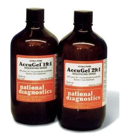 Accu Gels