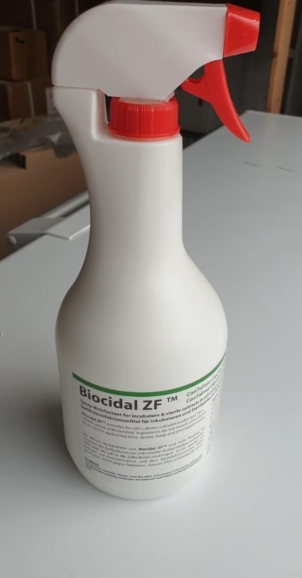 Biocidal ZF