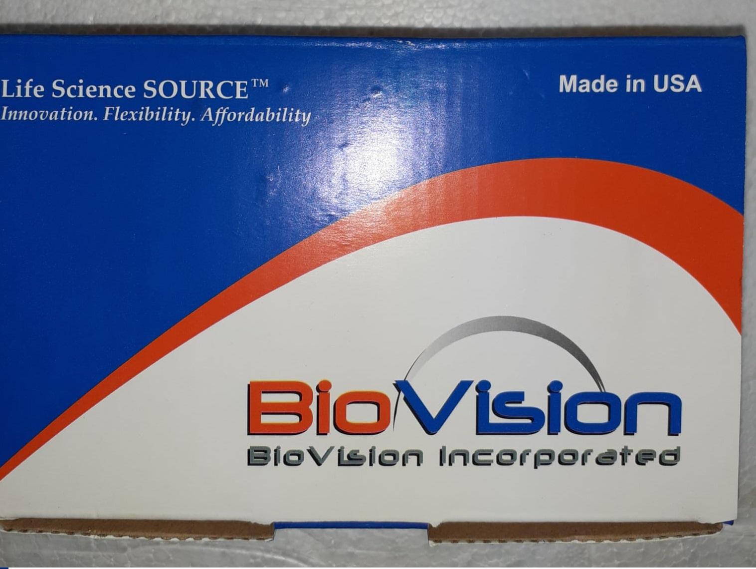 Biovision Life Science