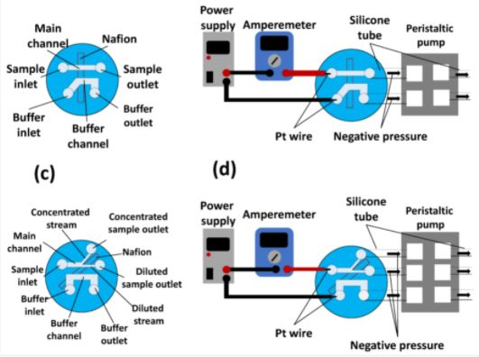 Micromer Partikel Hydrogel Molding Method