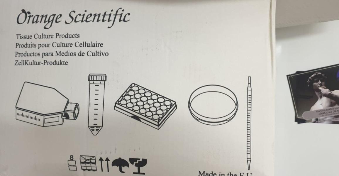 Tissue Culture Products Orange Scientific